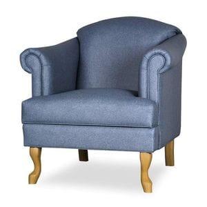 Fireside Lounge Chair 2