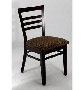 Tiffany Slat Chair - 23