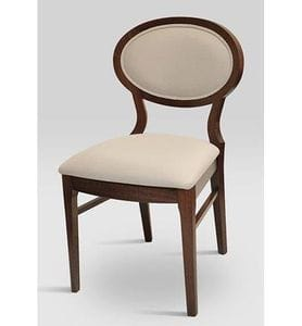 Ovale Chair - 23