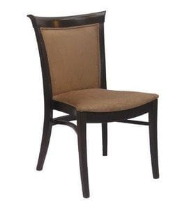 Moccasin Stacking Chair - 23