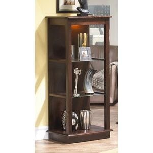 D2132 Curio Cabinet -08