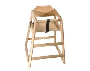 W01 High Chair -44