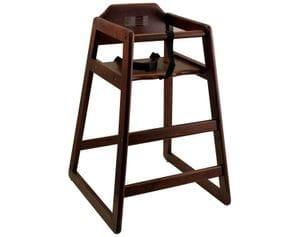 W04 High Chair