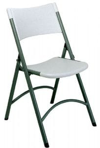 PC02 Blow Molded Resin Chair -48
