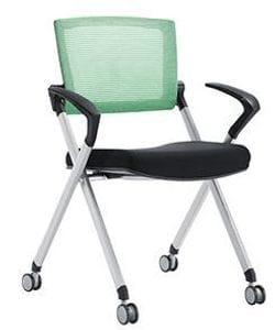 Mesa Green Training Chair - 21