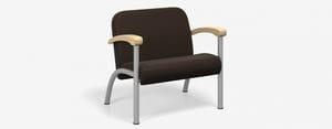 SPE Companion Bariatric Lounge Chair