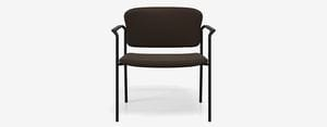 SPE Snowball 2 - 1853 Bariatric Four Point Chair