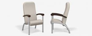 SPE Companion-4201 H-High Back Chair