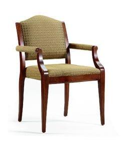 HCF Conrad Stacking Chair 550 -30