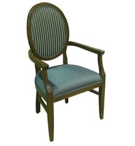 HCF 672 Dining Arm Chair -23
