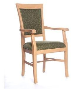 HCF Bigwin Arm Chair -23