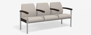 SPE Cooper-Dwight-6113M Three Seater w Int. Arms