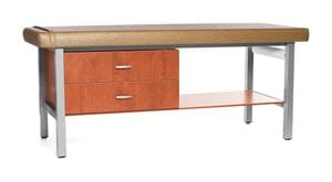 STA Treatment Table with Drawers