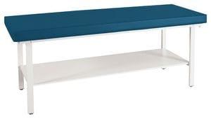 STA Treatment Table w Shelf