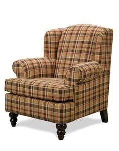 HCF C48 Lounge Chair