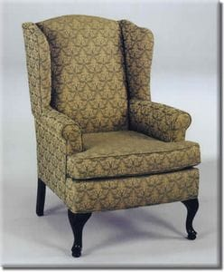 HCF 1052 Wing Chair