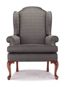 HCF Winston Wing Back Chair 465 -30
