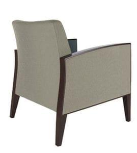 A1222 Closed Panel Chair -36