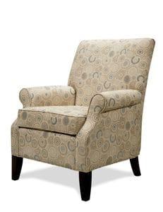 HCF 754 Lounge Chair -28