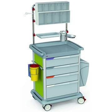 Francehopital Trolleys