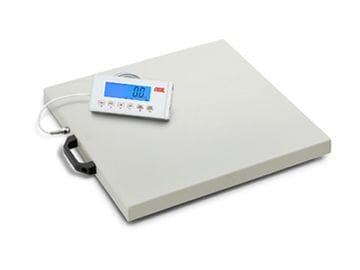 M319660 Bariatric Wide Platform Scale