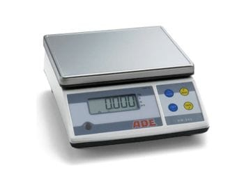 Electronic Table Scale 3