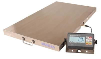 MEDAP-590 Veterinary Scale