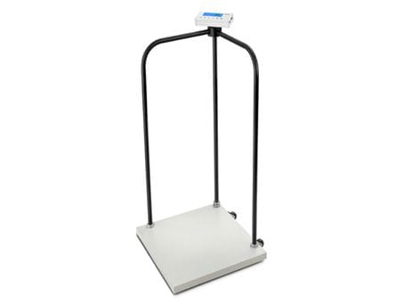 M319660-01 Electronic Handrail Scale