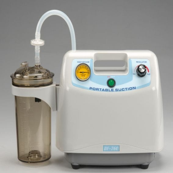 DF-760 Medical Suction Pump, General Purpose