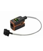 PC-60E+ Fingertip Oximeter with Paediatric Probe.