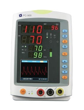 .PC-900PRO Vital Signs Monitor