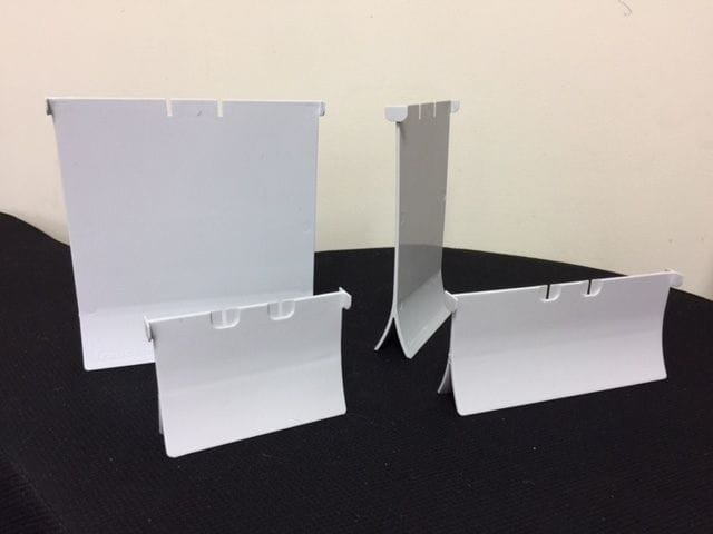 Dividers for Organiser Boxes