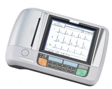 Kenz  306 ECG Machine