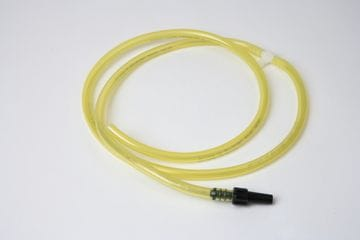 VacSax 1m Yellow Tubing Set