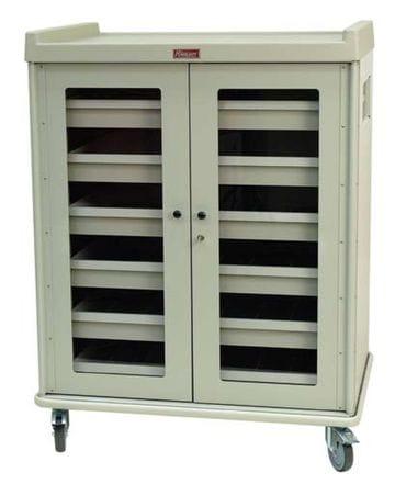 Procedure Room Storage Cart