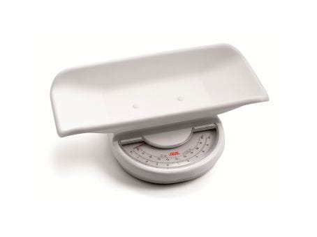 ADE M108800 Mechanical Baby Scale