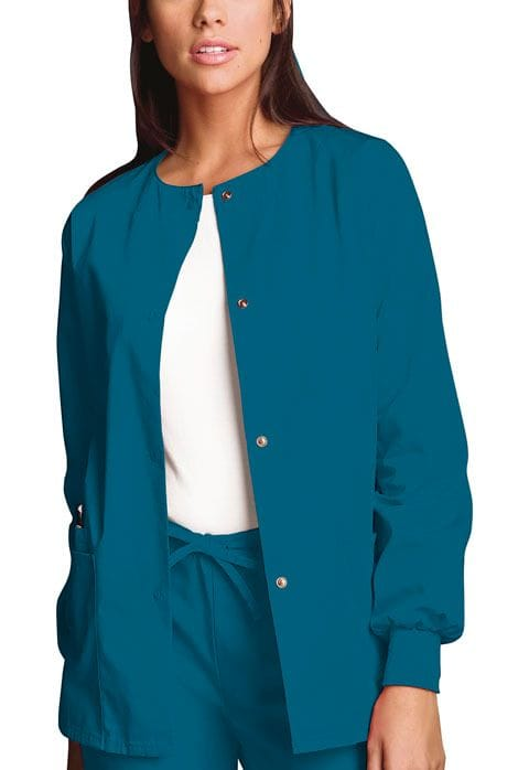 4350 - Womens Warm-Up Jacket