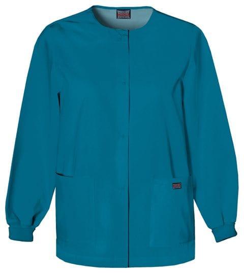 Thumbnail 4350 Women's Warm-Up Jacket - 25 Colors