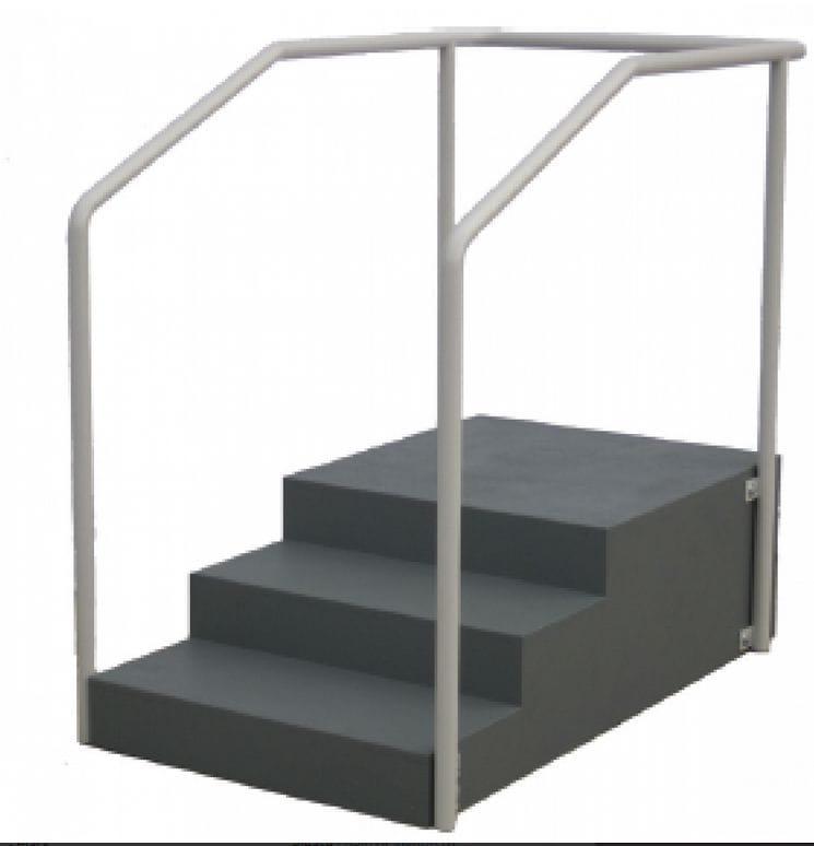 Medeleq Rehabilitation Stairs