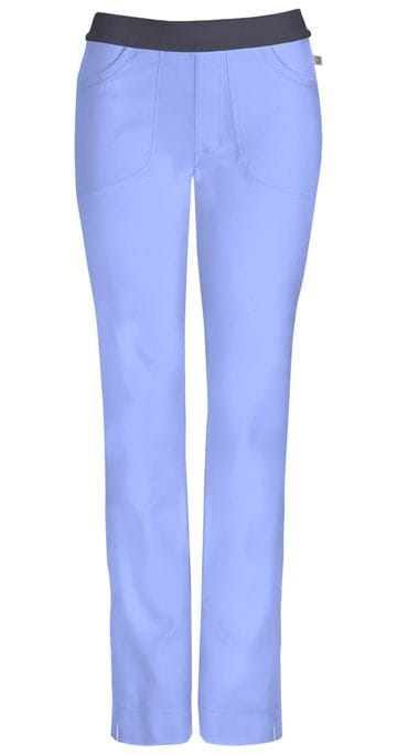 1124A Women's Pull-On Pant - 13 Colours