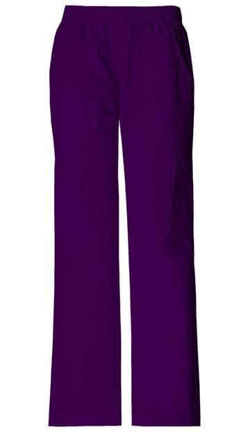..4005 Eggplant Core Stretch Pant