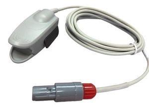 SPO2 Adult Sensor Clip Type