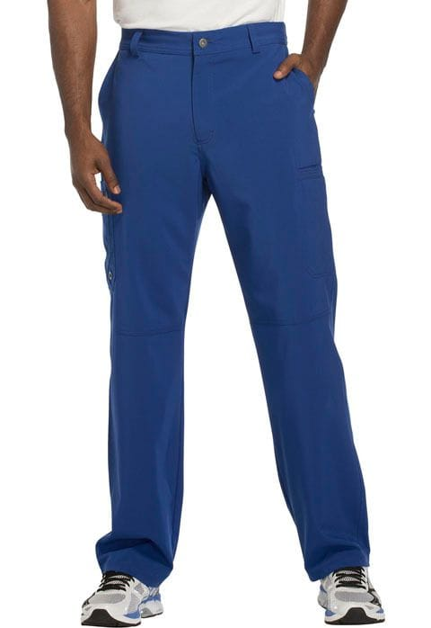 CK200AT Men's TALL Fly Front Pant- 12 Colours