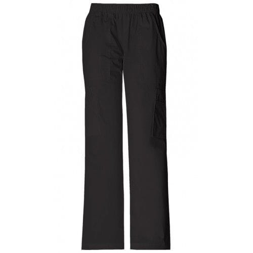 ..4005 Black Core Stretch Pant