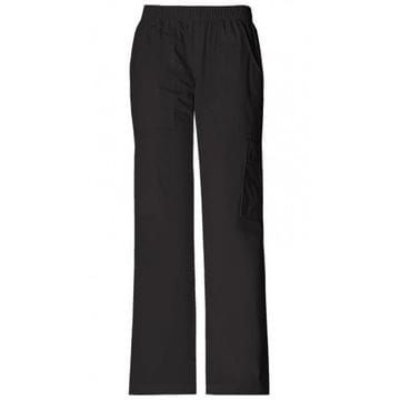 ..4005 Black Core Stretch Pant