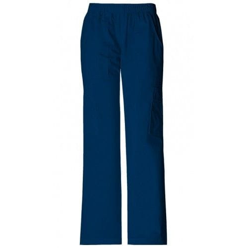 4005 NAVY Core Stretch Pant