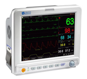 ...UP-7000 Patient Monitor