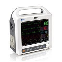 Thumbnail ...PC-5000 Patient Monitor