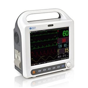 ...PC-5000 Patient Monitor