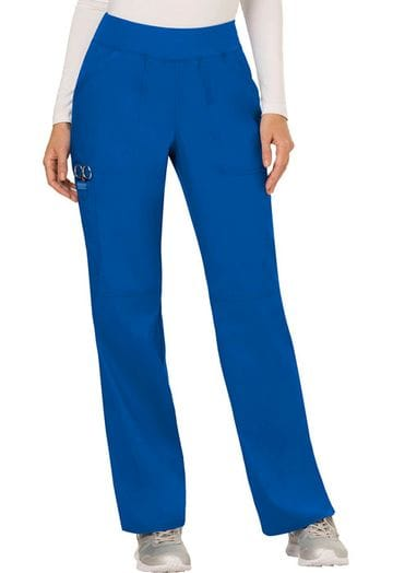 ...WW110 Royal mid rise Pull on Pant